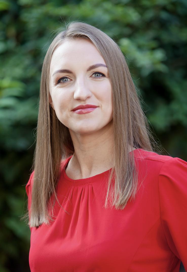 Karolina Sugint-Kaupė