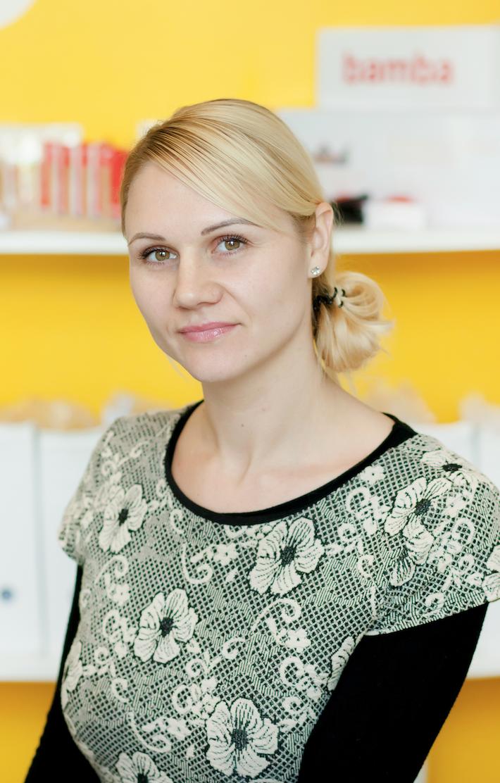 Olga Šuldešova